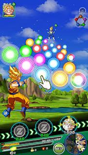 Dragon Ball Z Dokkan Battle Apk Mod v3.0.1 Full Update