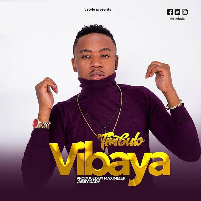 Timbulo - Vibaya | MP3 Download