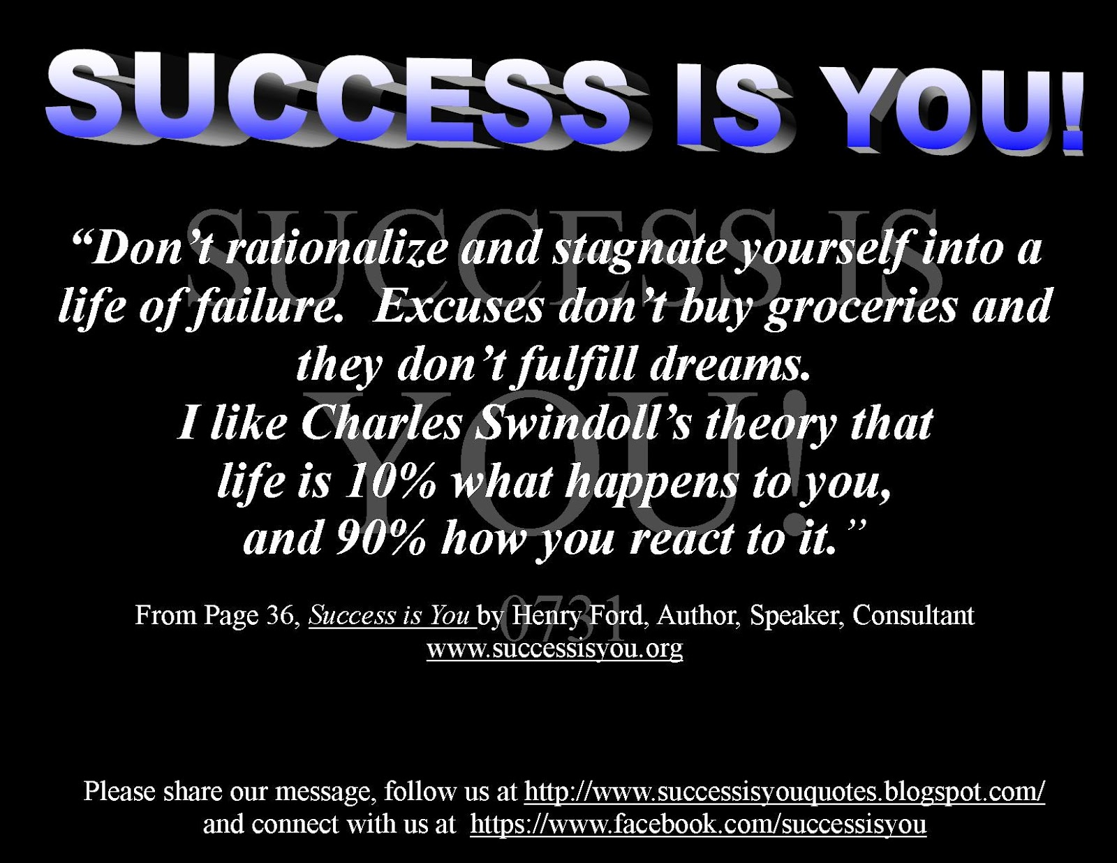 Success Quotes And Sayings. QuotesGram