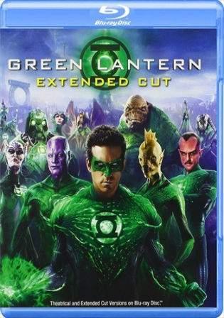 Green Lantern 2011 BRRip 350MB Extended Hindi Dual Audio 480p Watch Online Full Movie Download bolly4u