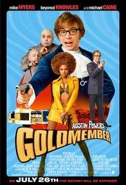 Watch Austin Powers in Goldmember Online Free 2002 Putlocker