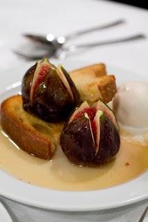 Umkhiwa Recipe Salted Figs with Honey