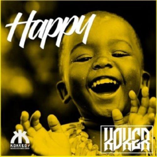 "[LG Music] Koker – ""Happy"""