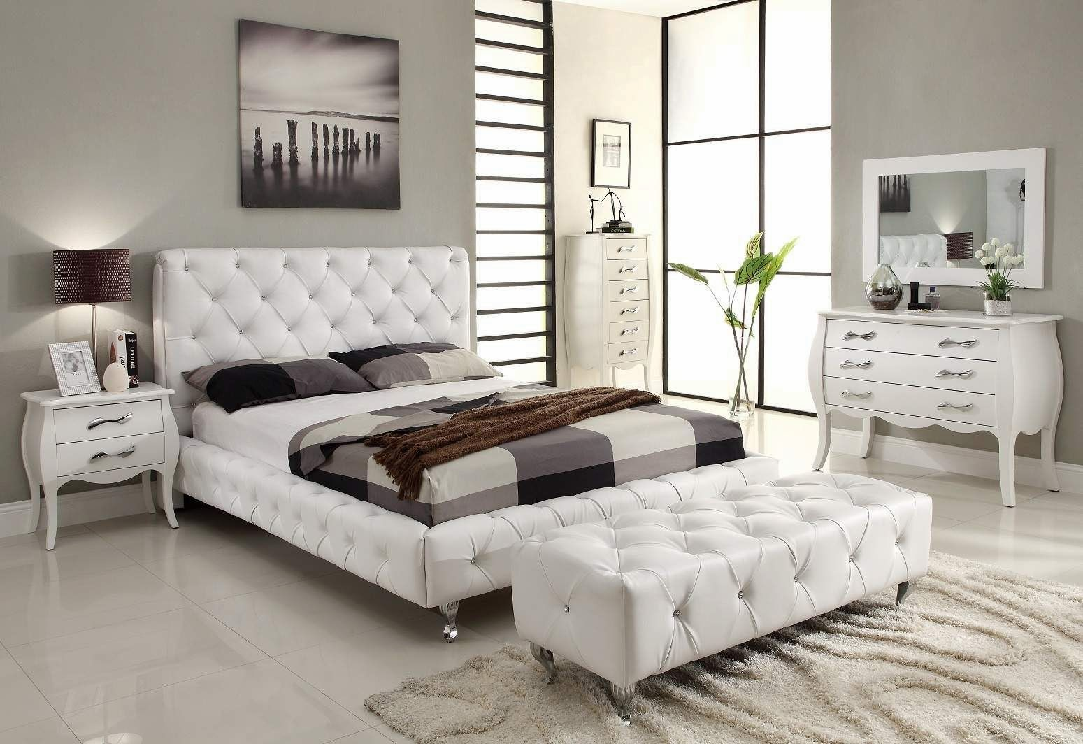 Decoration chambre italienne for Idee interior design