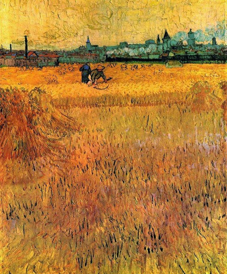 Vincent van Gogh - Page 8 2d76fb66fbd33324eb568f9564dc80e6