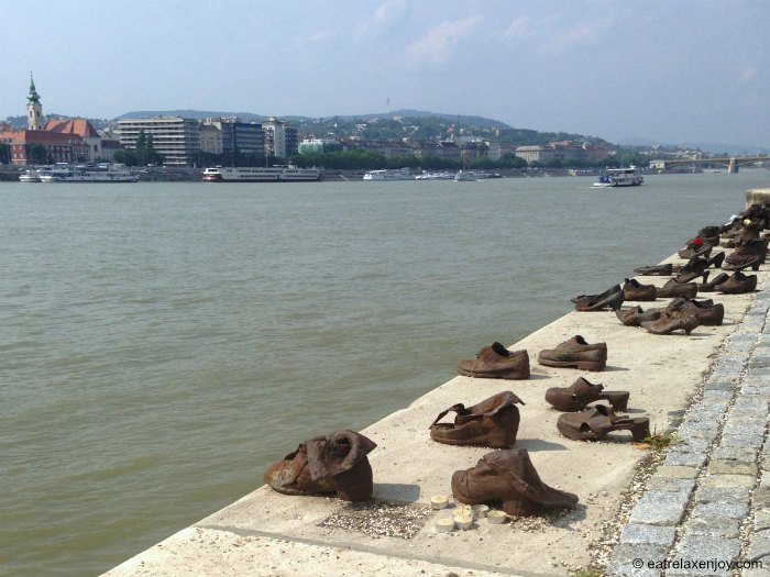 Shoes on Danube – Memorial for the Jews Murdered on the Danube