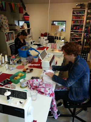 samennaaidag winnaars MaMarieke naaiwedstrijd