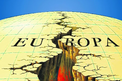 Europa: A chapuza do neoliberalismo
