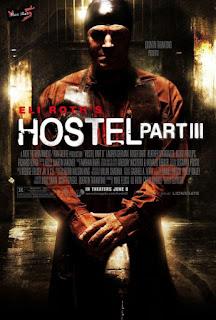 Hostel Part III (2011) นรกรอชำแหละ 3