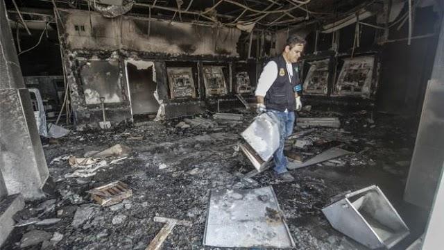 Ceará sob ataque: como facções locais e nacionais se juntaram para dominar o crime no Estado