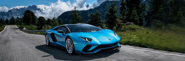 Lamborghini Aventador S Roadster Price