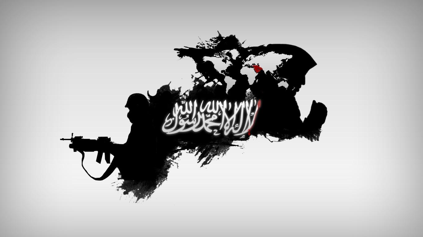 Top Islamic Jihad Wallpapers