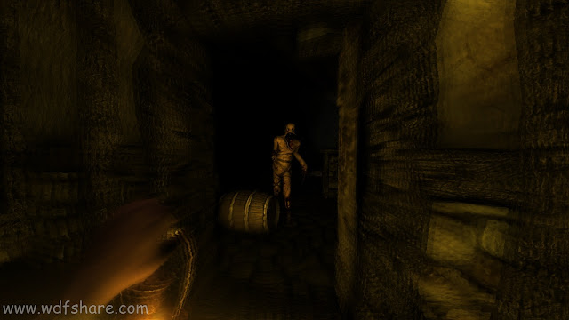 Download Pc Amnesia The Dark Descent For PC