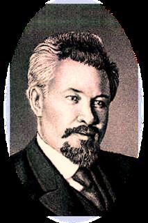 В.М.Чернов