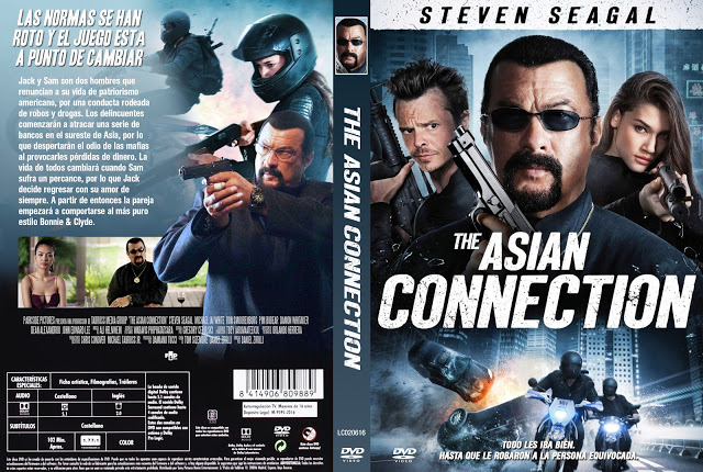 Layar Kaca 21 Action Movie