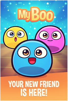 My Boo Virtual Apk