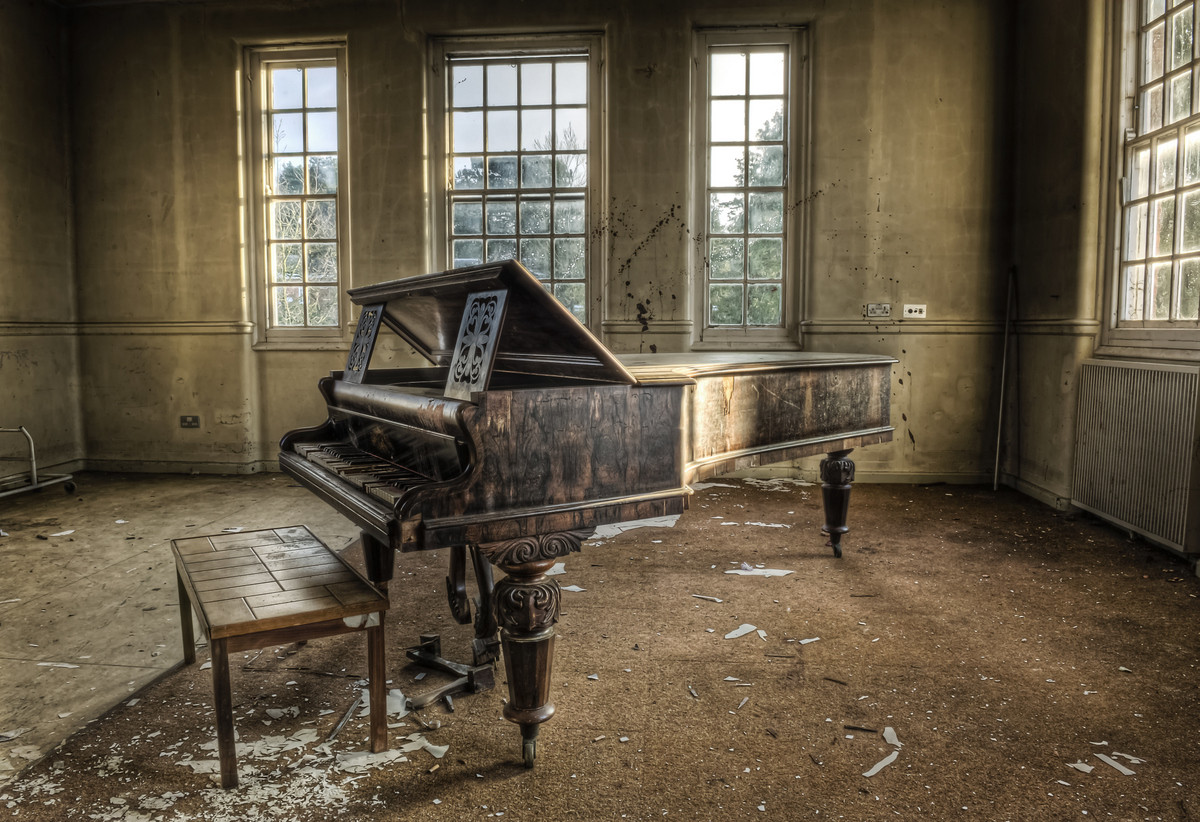 Vermont Dead Line Hauntingly Beautiul Abandoned Mansion S