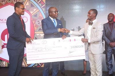 Benki ya FINCA Microfinance imetoa kiasi cha zaidi ya milioni TZS 10 kwa wamiliki wa biashara ndogo ndogo kupitia shindano la 'Kuza Ofisi na FINCA'