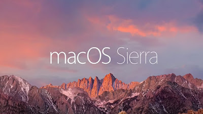 Can I upgrade my operating system to macOS Sierra?