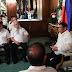 Water officials get heavy scolding from Duterte