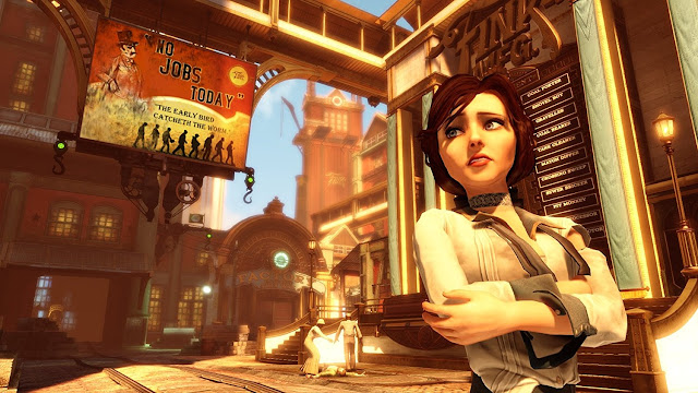 BioShock Infinite Remastered
