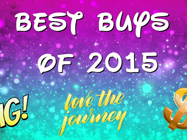 Best Buys of 2015
