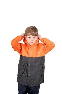 jaket parasut anak