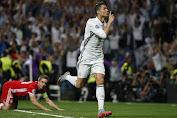 Ronaldo's hat-trick, Madrid Dismiss Bayern