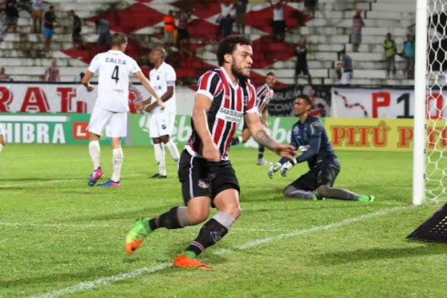 Corinthians compra André Luis