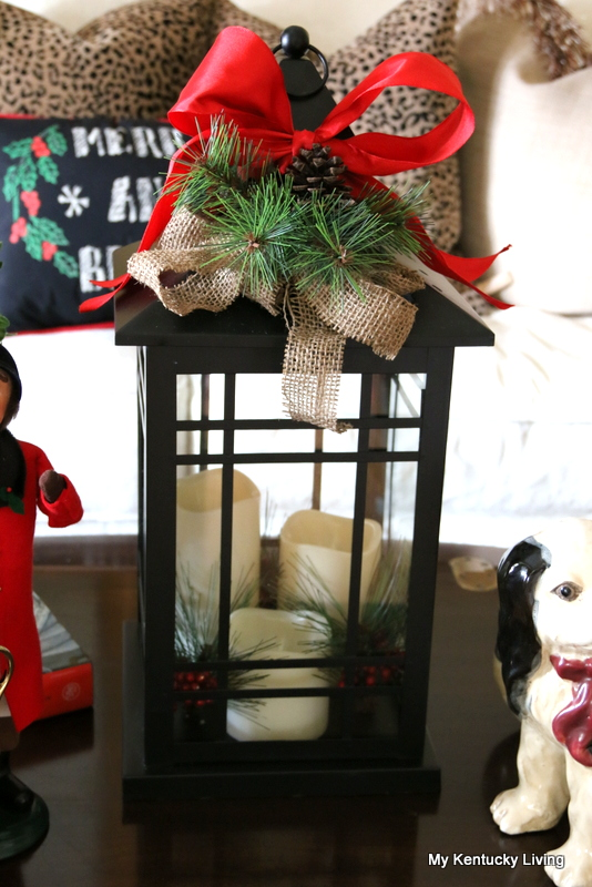Christmas In The Parlor 2015 My Kentucky Living