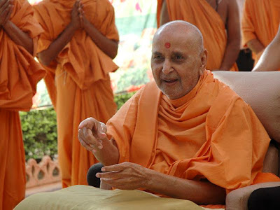 pramukhswami
