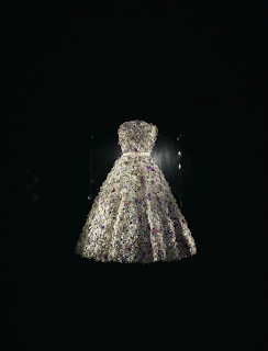 Inspiration Dior: An Exhibit at the Pushkin Museum, Moscow, April 28 - July 24 2011
