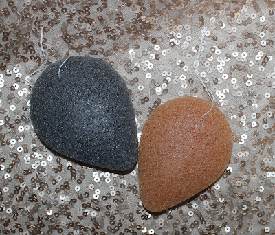 Dew Puff Konjac Sponges