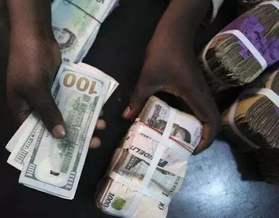 naira devaluation caused recession