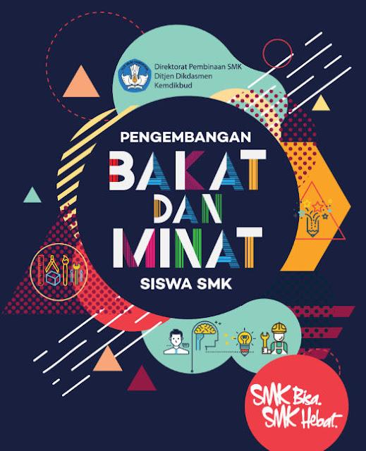 Buku Bakat dan Minat untuk SMK Semua Jurusan PDF