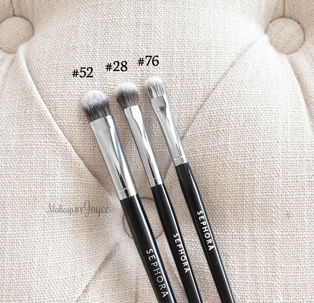 Sephora Collection Pro Flat Concealer #76 Brush Review