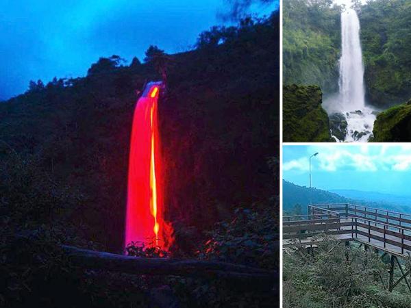 Cara Berwisata Alam Ke Gunung Galunggung
