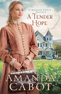 Cover of A Tender Hope