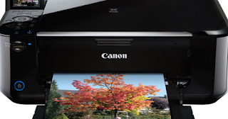 Canon PIXMA MG4160 Driver & Software Download