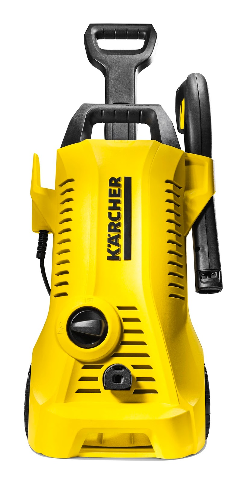 Karcher K2 Full Control Premium Car And Home Pressure Washer Review