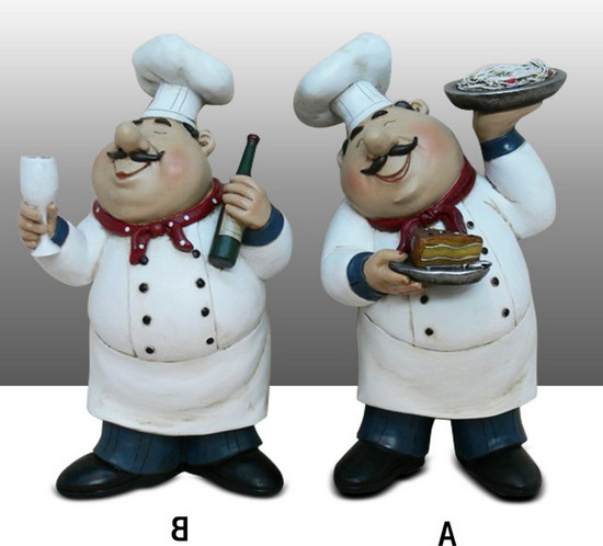 Fat Chef Kitchen Accessories