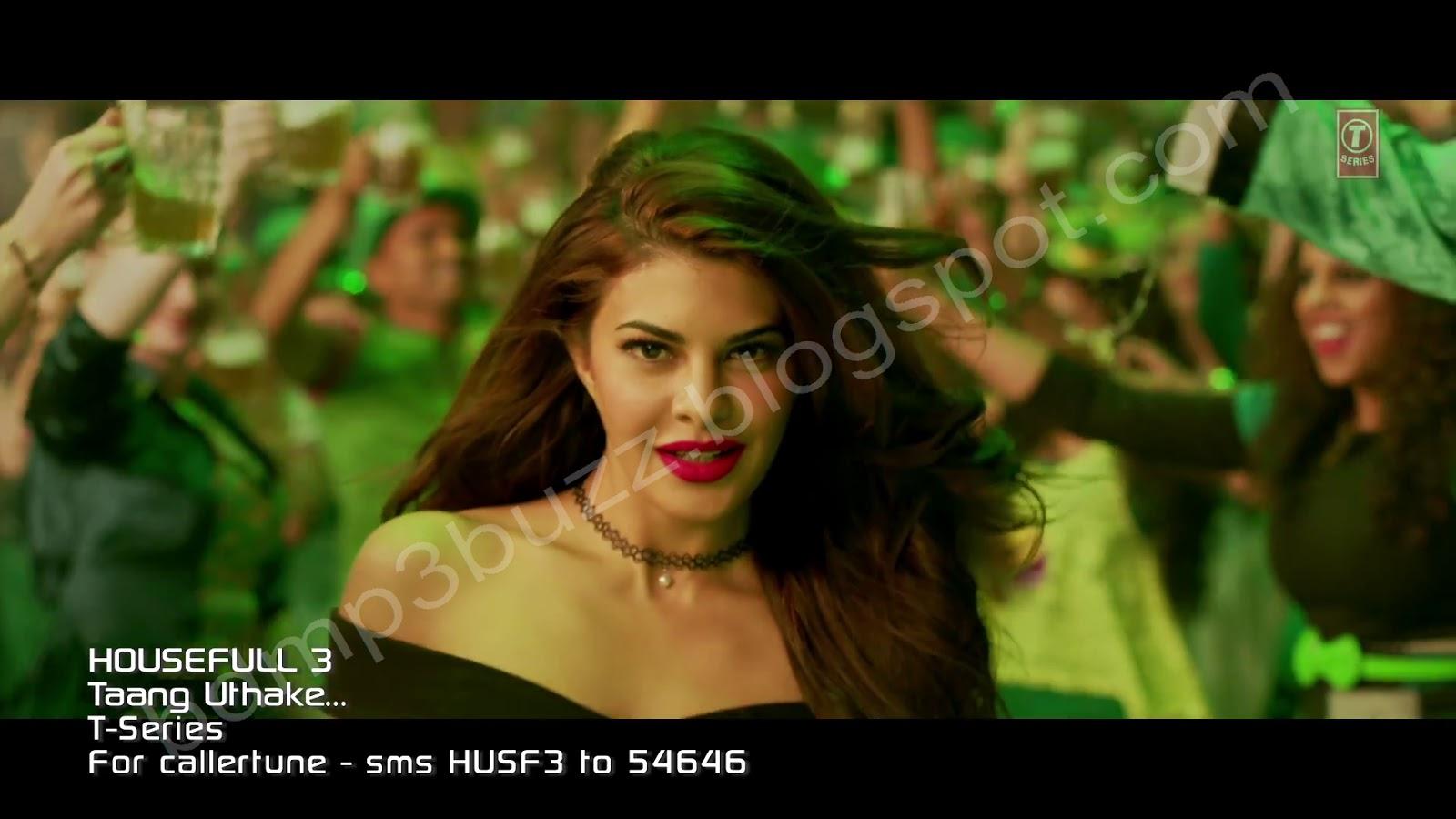Taang Uthakehousefull Hindi Songnew Moviehd Songmovie