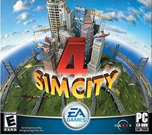 SimCity 4 Deluxe Edition for PC Game Free Download