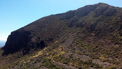 Cima del Monte Amagro