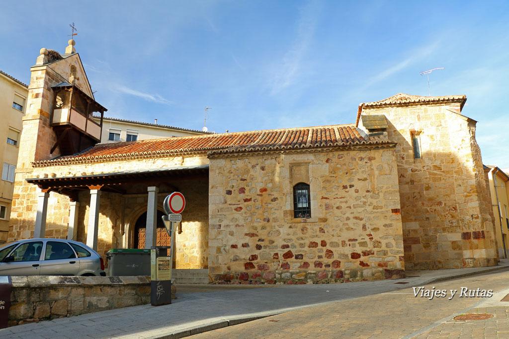 Iglesia de San Antolín, Zamora