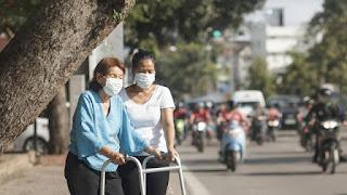 Cek Pengaruh Polusi Udara terhadap Siklus Menstruasi, Studi: Polusi Udara Bisa Bikin Siklus Mensturasi Tak Lancar6 Penyebab Terganggunya Siklus Menstruasi