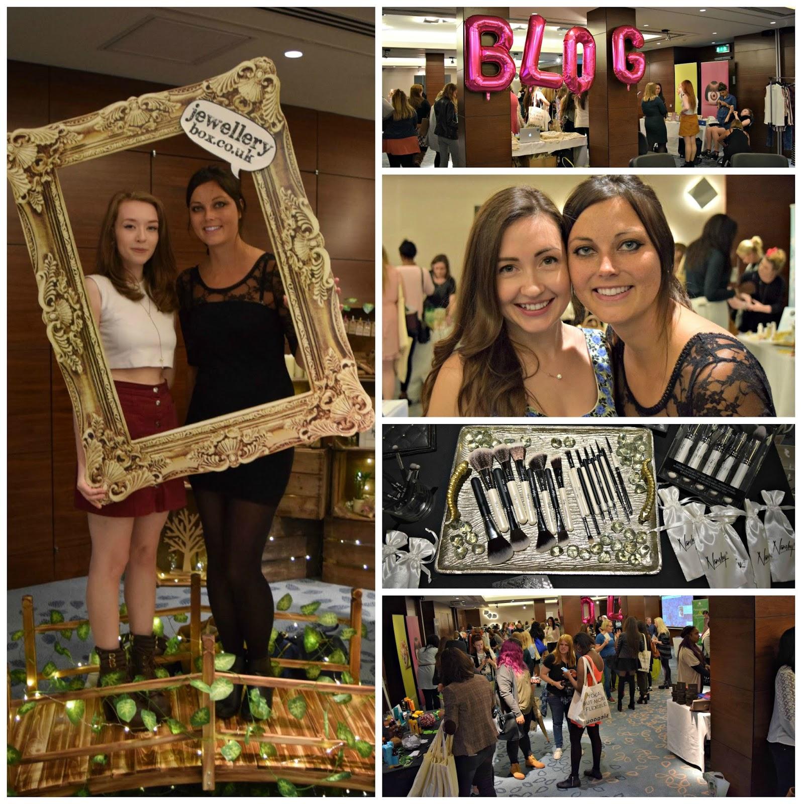 BloggersFestival Scarlett London