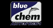 logo blue cherm