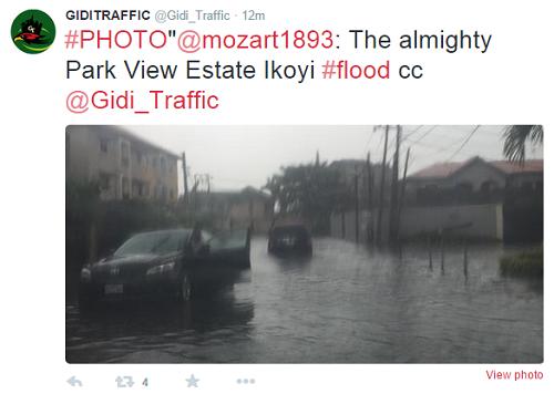 Flood Tweet 10
