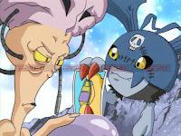 3 - Digimon Adventure | 54/54 | BD | Mega
